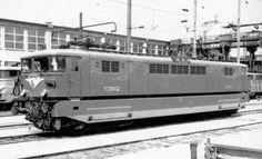 Forums LR PRESSE • Voir le sujet - CC 10002 Locomotive, Trains, Bahn, Heavy Equipment, Recreational Vehicles, Transportation, France, Recherche Google, Electric Locomotive