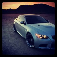 Beautiful BMW M3