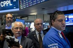Investment and Trading: Wall St. stocks volatile after Fed holds steady on... http://www.tradingprofits4u.com/