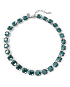 WHBM - Statement Necklace Lookbook - White House   Black Market