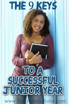 Homeschooling for a Successful Junior Year | Homeschooling High School Students