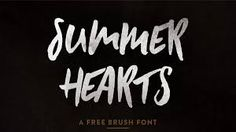 Image result for painterly cursive font