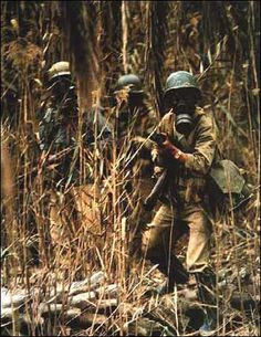 Iranian History: Iran-Iraq War Pictures