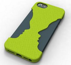 Get The Unique 3D Printing iPhone 5 Case Developed By Sculpteo - Although iPhone 5 comes with a sleek and stunning design, customizing the phone with amazing designed case will definitely enhance its beauty a lot. After Apple published entire iPhone 5 schemes, schematics, blueprints on its website, France based company Sculpteo has made various unique designed case for iPhone 5. The specialty of these cases are they are made via 3D Printing technology. You can even have your own face photo…