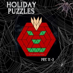 Halloween Art Projects, Halloween Math, Halloween Pumpkins, Halloween Themes, Hard Puzzles, Challenging Puzzles, Line Patterns, Color Patterns, Learning Methods