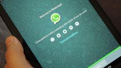 WhatsApp for Android Tablet: WhatsApp is the most preferred Instant Messenger application on all the Whatsapp Plus, Instant Messenger, Apps, Best Smartphone, Whatsapp Messenger, Free Things, Applications, Tech News, Geek Stuff