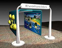 "Check out new work on my @Behance portfolio: ""Universum Evolution"" http://be.net/gallery/58887019/Universum-Evolution"