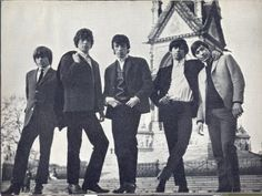 SIXTIES BEAT: The Rolling Stones