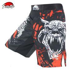 Boxing Trunks Pugilist Boxer Mma Short Muay Thai Shorts Tiger Fight Shorts Kickboxing Boxing Trunks And To Have A Long Life. Boxing