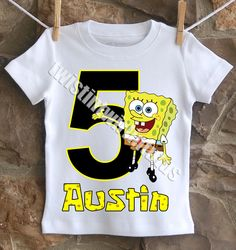 16 Best Spongebob Birthday Party Images
