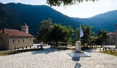 Το Καρπενήσι (10ος αιώνας μ.Χ.-...) | δρακοπουλιάδα Greece, Mansions, History, House Styles, Travel, Home, Greece Country, Historia, Viajes
