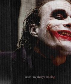 Joker. (Batman)
