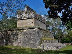 Chichen Itza Maya, Architecture, Art, Maya Civilization