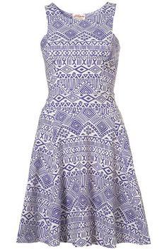 Georgia Dress by Annie Greenabelle