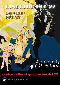 El Centro Cultural Generación del 27 proyecta la película Amanecer (Sunrise. A song of two humans, F. W. Murnau, EEUU, 1927), dentro de las actividades que se llevan a cabo en el ciclo Hablamos de cine. Los signos de la modernidad en la Generación del 27: Las grandes urbes.