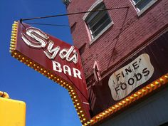 Syd's Bar