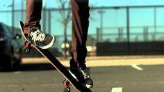 Easy Skateboard Tricks - learn them!