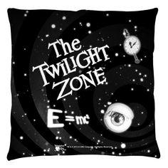 Star Trek Next Generation 30th Anniversary CREW Printed Throw Pillow Many Sizes