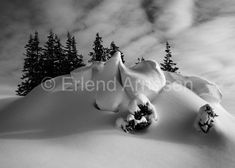 Excited to share the latest addition to my shop: Snowstack Interior Photo, Scandinavian, Photoshoot, Snow, Etsy Shop, Black And White, Prints, Nature, Pictures