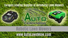 For all the information you required when looking at automatic robotic lawn mowers.  Visit AutoLawnMow