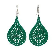 Maldive Earrings - Atlantis