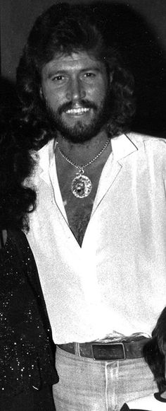 Isle Of Man, Tiger Beat, Barry Gibb, Most Beautiful Man, Perfect Man, Record Producer, Cool Bands, Famous People, Robin