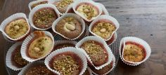 Ecco la #ricetta di alcuni dolcetti ideali per una #colazione o uno spuntino ricchi di gusto! La ricetta qui --> http://bit.ly/1DYsUnT  Visita www.esicily.it e scopri i veri sapori dei prodotti siciliani!