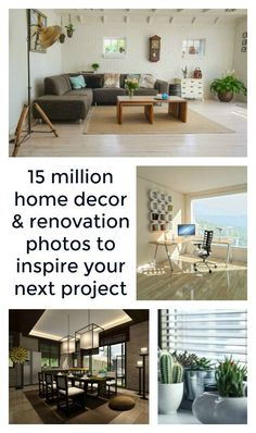 15 Million Home Deco