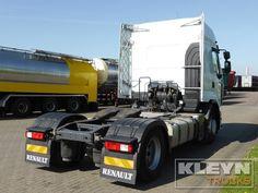Tractor unit RENAULT  PREMIUM 430