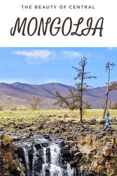 Travel guide for central Mongolia. Things to see and do in Mongolia.