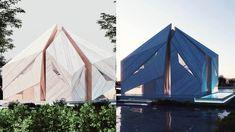 Outdoor Gear, Swimming Pools, Architecture Design, Home Improvement, Villa, Backyard, Exterior, Make It Yourself, Modern