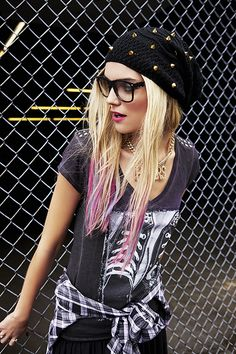 back to school cool #rue21