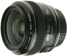 Click http://www.videonamics.com/lenses/canon-ef-28mm-review/ for more reviews, product features, pricing and description of the Canon EF 28mm f/1.8 USM Wide Angle Lens for Canon SLR Cameras.