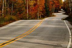 Marvellous Road Photography Ken Schram