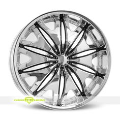 Velocity VW820 Chrome Wheels For Sale & Velocity VW820 Rims And Tires
