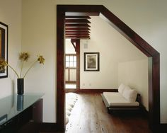 Craftsman Teahouse   Asian   Bedroom   Dc Metro   By Gardner Mohr  Architects LLC