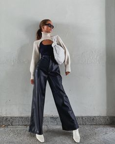 Winter Fashion Outfits, Fall Winter Outfits, Look Fashion, Autumn Fashion, Zara Fashion, 70s Fashion, Mode Outfits, Trendy Outfits, Looks Style