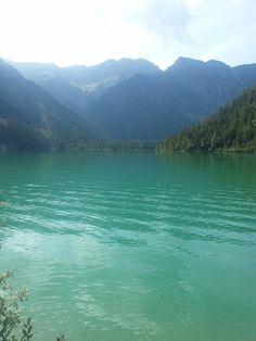 plansee Mountains, Nature, Travel, Naturaleza, Viajes, Traveling, Natural, Tourism, Scenery