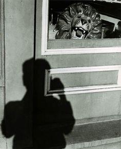 Southport, Long Island, 1949 by Andre Kertesz