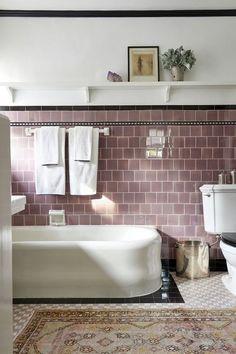 48 Beautiful Vintage Bathroom Decor Ideas Trends 2018