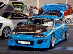 Merveilleux Fast And Furious Mitsubishi Eclipse | Mitsubishi Eclipse Fast And Furious  Wallpapers