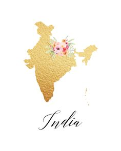 www.thecottagemarket.com CountryPrintables TCM-GoldFoil-Countries-India.png