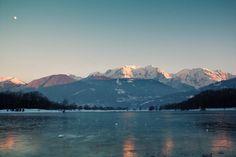 The French Alps Photography – Fubiz Media