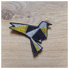 Dropping F Bomb World War 2 Style Shark Teeth Morale Tactical Emblem Patch /Écusson Brod/é Thermocollant