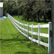 Image result for wooden fence low