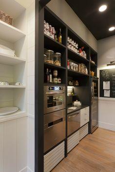 Design Chic: Things We Love: Deulonder Kitchens