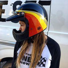 Bell Moto3 Helmet 15