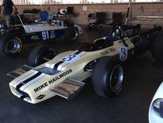 1970 Lola T190 Formula 5000 For Sale Mike Hailwood