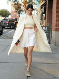 Get Kendall Jenner s Trainers Style From Your Favourite Stores on The High  Street 63c352c8e