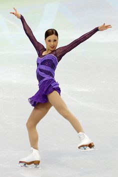 Laura Lepisto Photos - ISU World Figure Skating Championships - Day Six - Zimbio